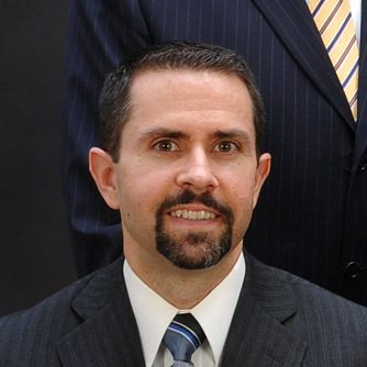 Scott A. MacNair